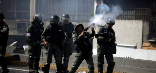 Protesta-Represion-Abril-6-1