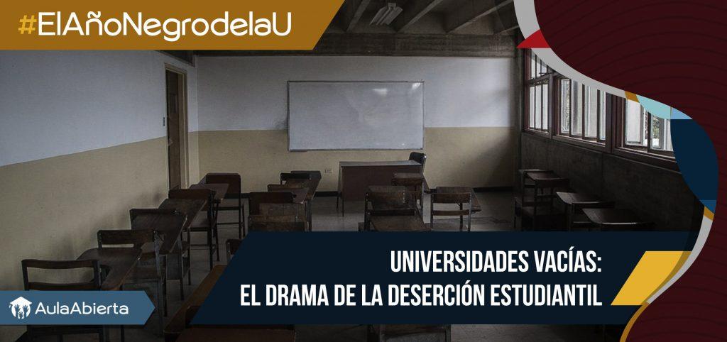 deserción-estudiantil